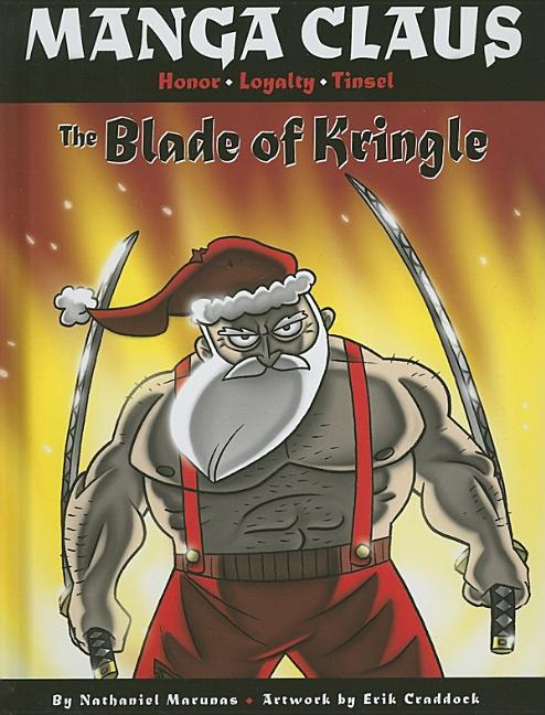 The Blade of Kringle
