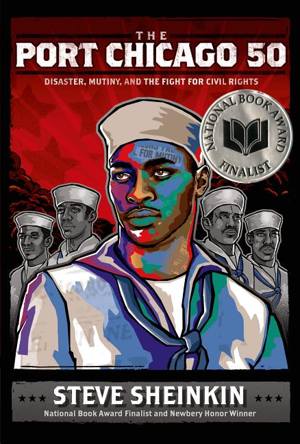 Port Chicago 50, The: Disaster, Mutiny, and the Fight for Civil Rights