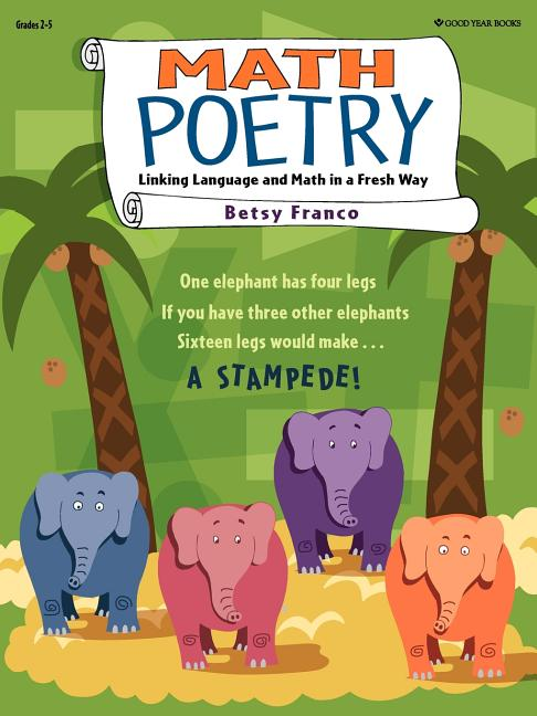Math Poetry: Linking Language and Math in a Fresh Way