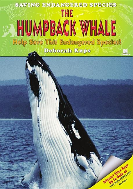 The Humpback Whale: Help Save This Endangered Species!