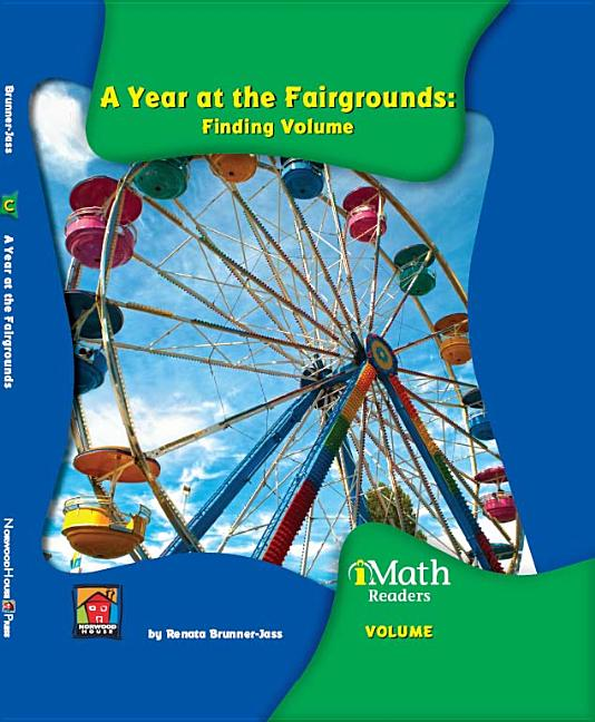 Year at the Fairgrounds: Finding Volume