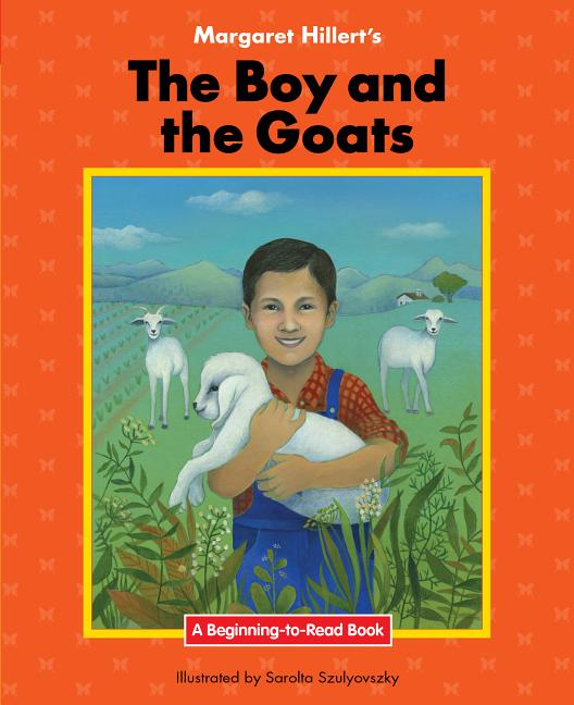 The Boy and the Goats