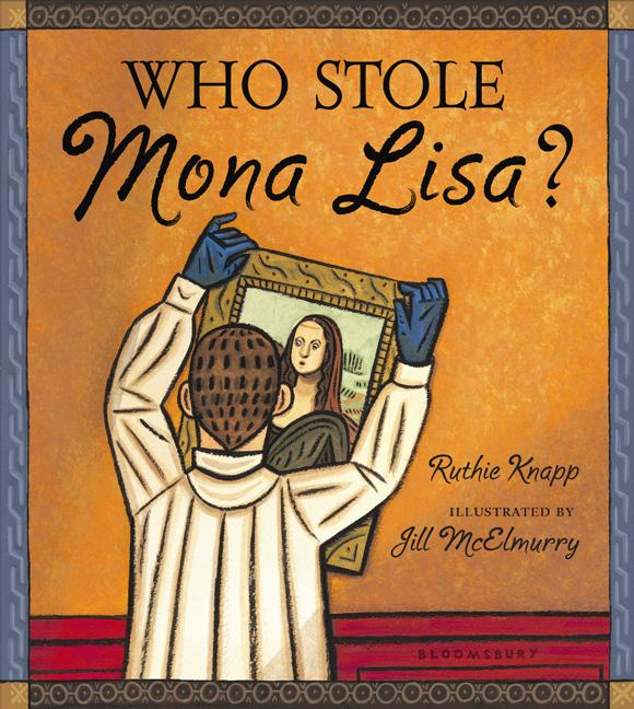 Who Stole Mona Lisa?