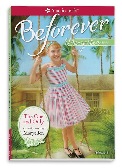 The One and Only: A Maryellen Classic