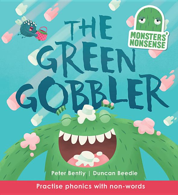 The Green Gobbler