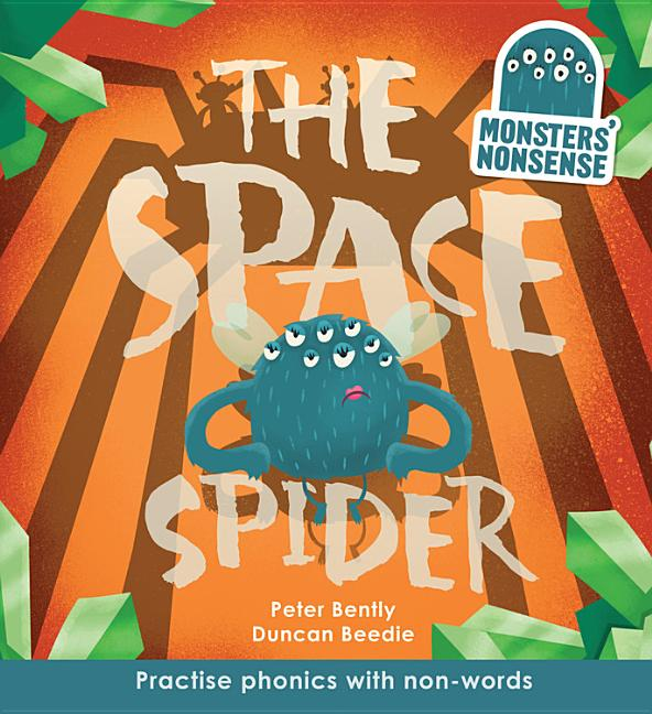 The Space Spider