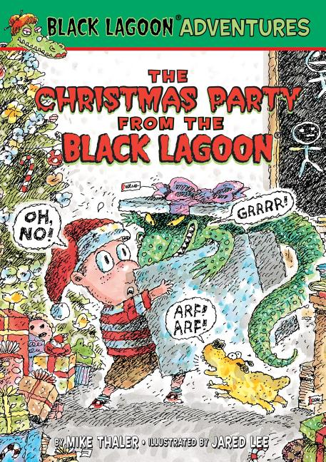 The Christmas Party from the Black Lagoon