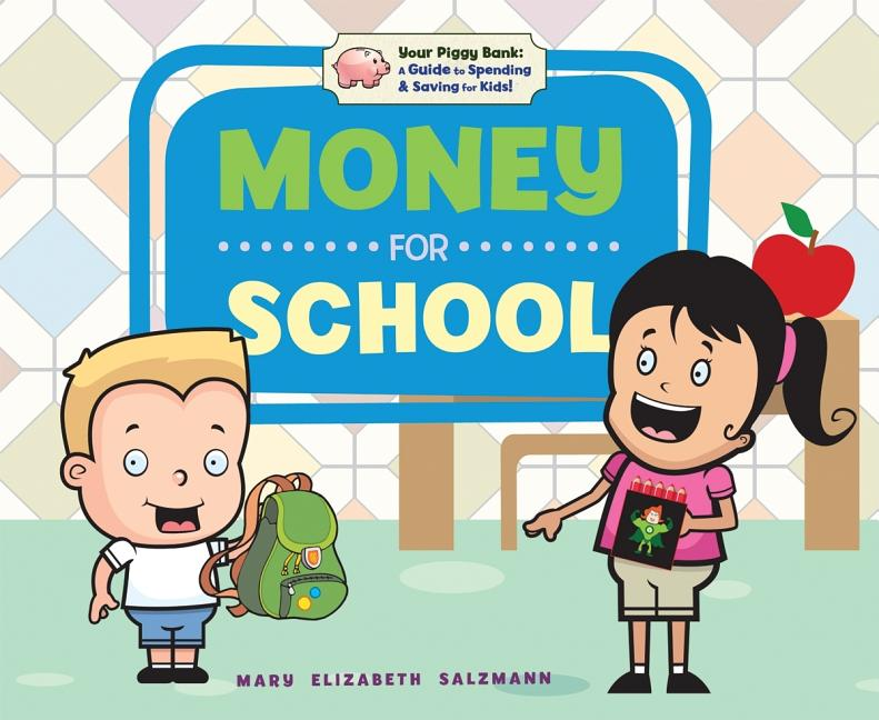 Money for School