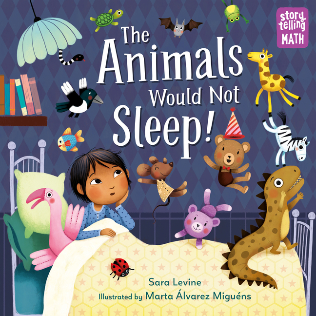 Animals Would Not Sleep!, The