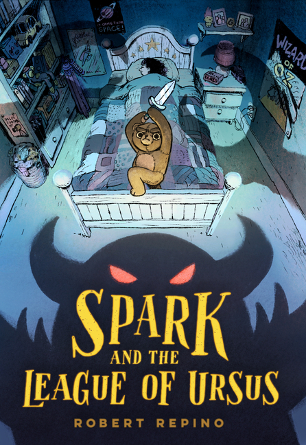 The Spark and the League of Ursus