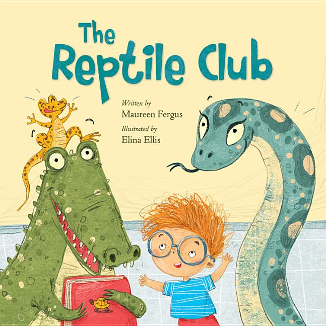 The Reptile Club