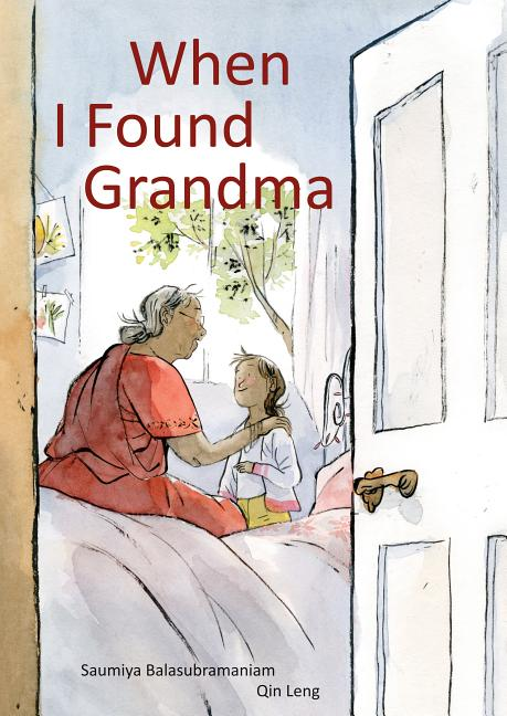 When I Found Grandma