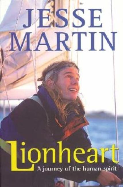 Lionheart: A Journey of the Human Spirit