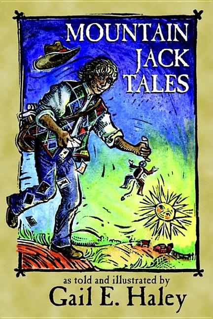 Mountain Jack Tales