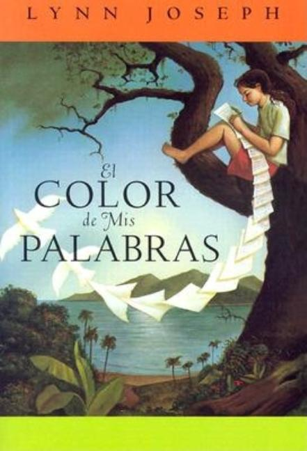 El Color de mis Palabras / The Color of My Words