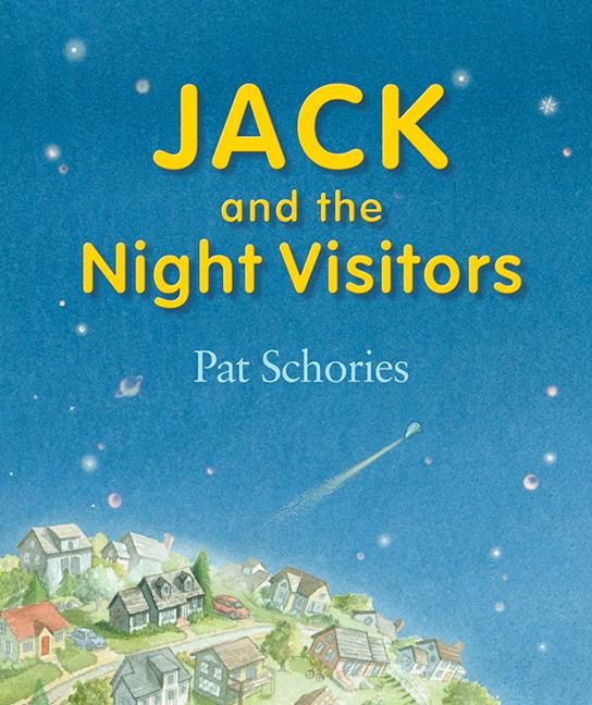 Jack and the Night Visitors