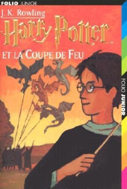 Harry Potter et la Couple de Feu
