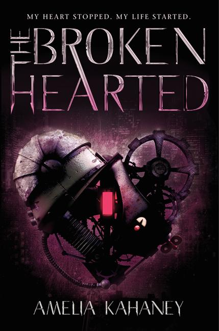 The Brokenhearted