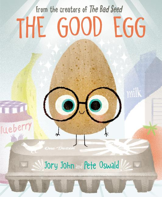 The Good Egg