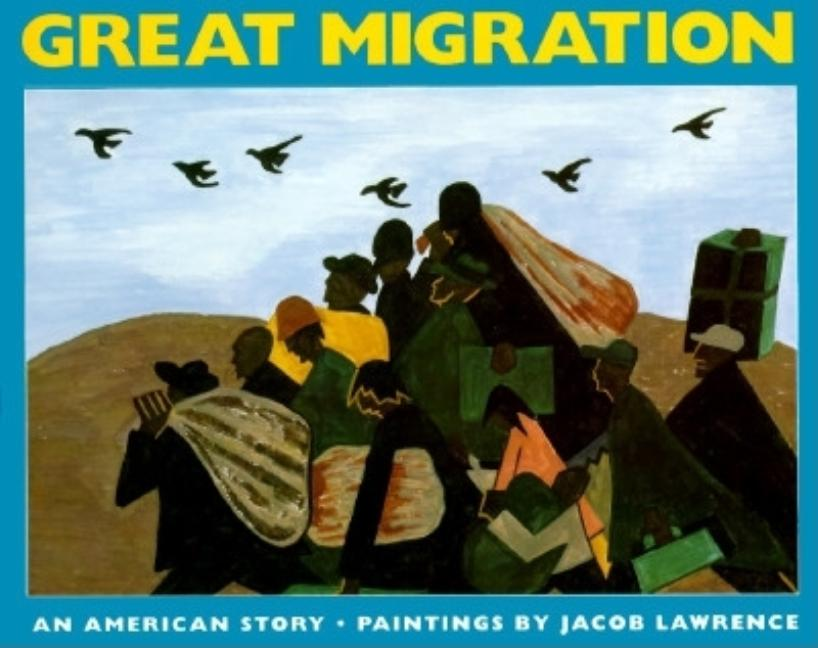 Great Migration, The: An American Story