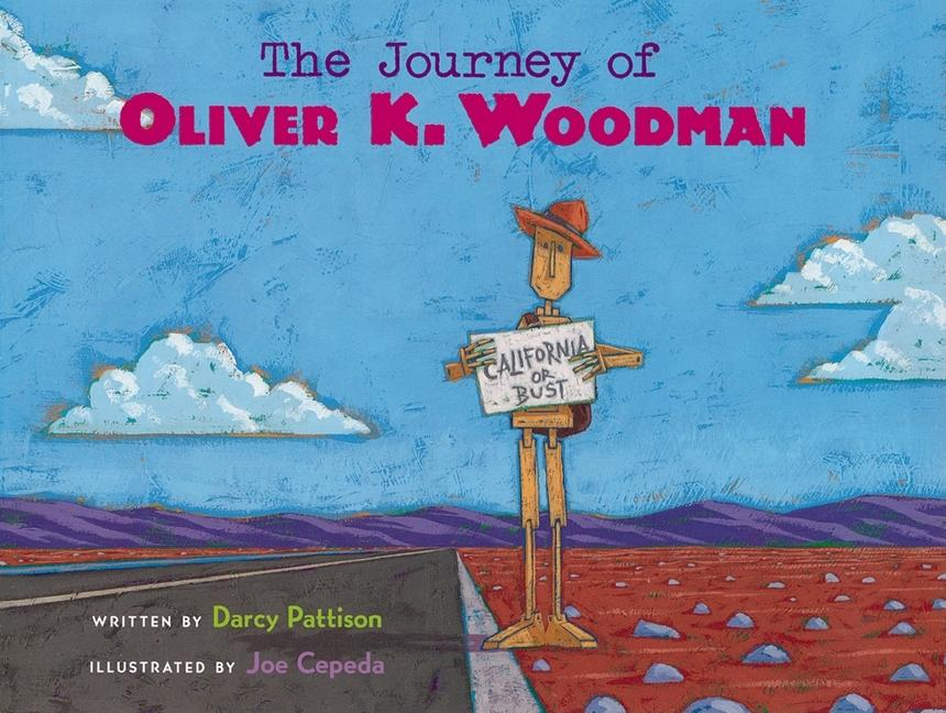 The Journey of Oliver K. Woodman