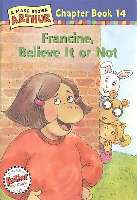 Francine, Believe It or Not