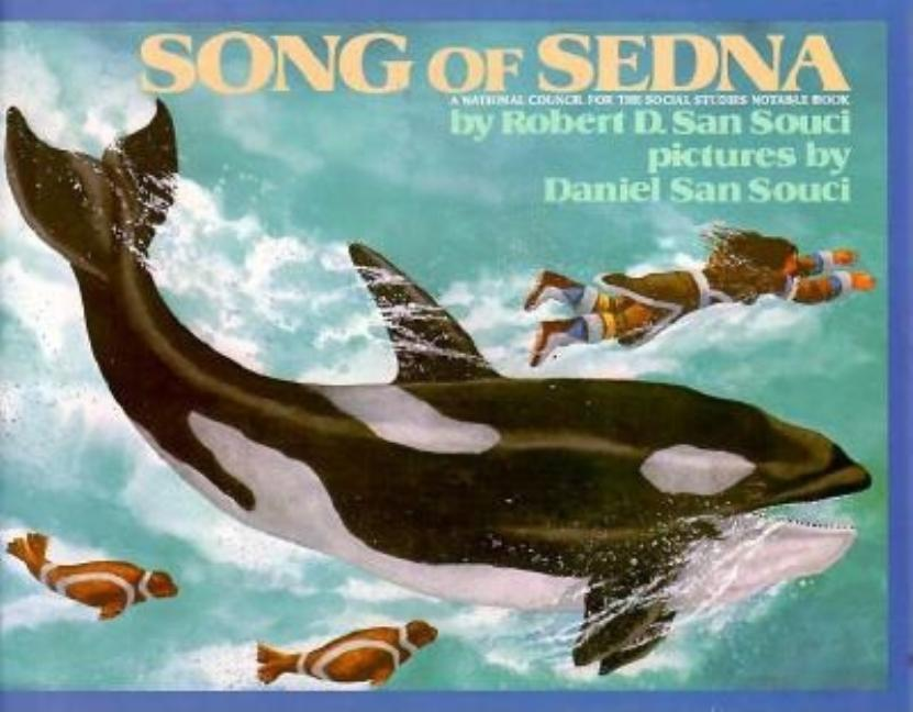Song of Sedna