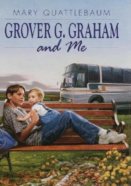 Grover G. Graham and Me