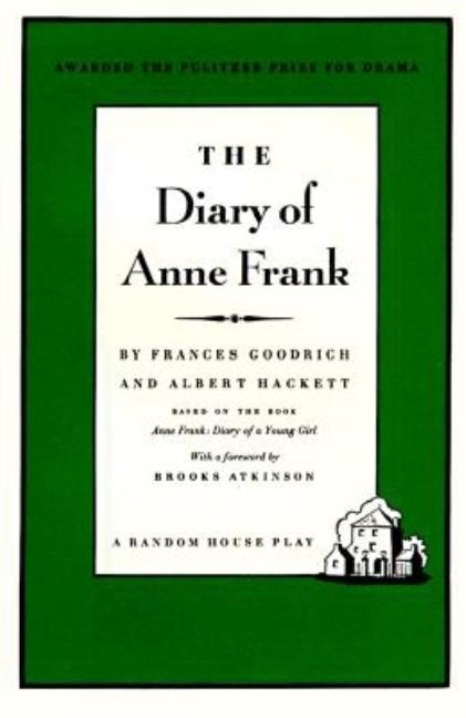 Diary of Anne Frank, The
