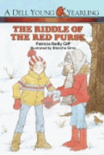 The Riddle of the Red Purse