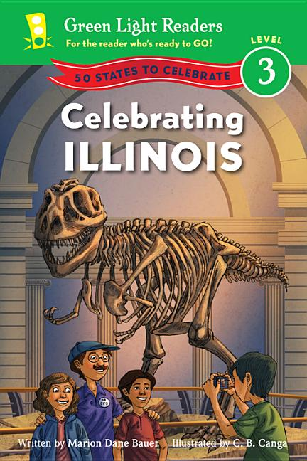 Celebrating Illinois