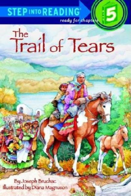 Trail of Tears, The
