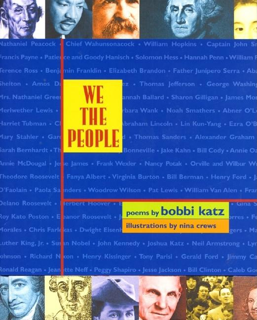 We the People: Poems