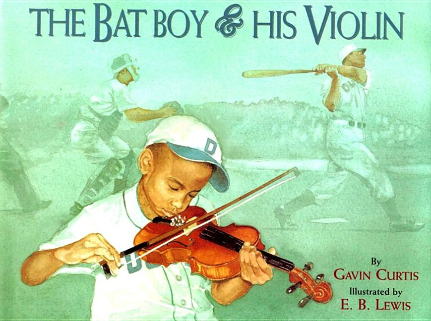 Bat Boy and His Violin, The