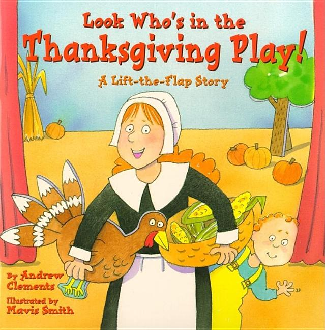 Look Who's in the Thanksgiving Play