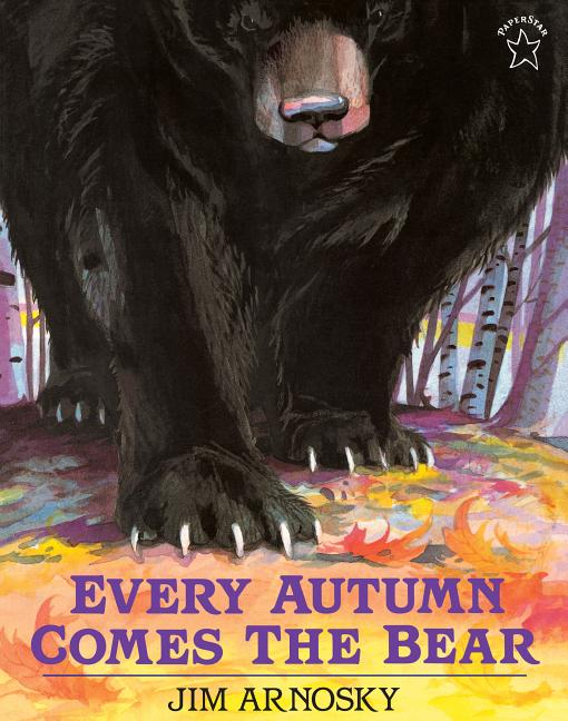 Every Autumn Comes the Bear