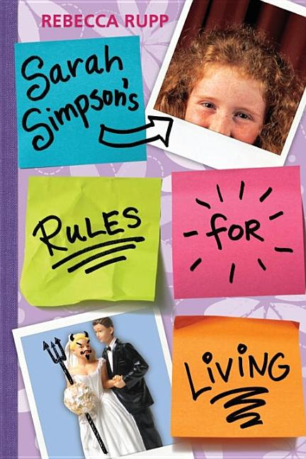 Sarah Simpson's Rules for Living