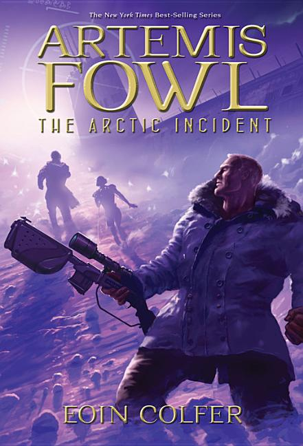 Arctic Incident, The