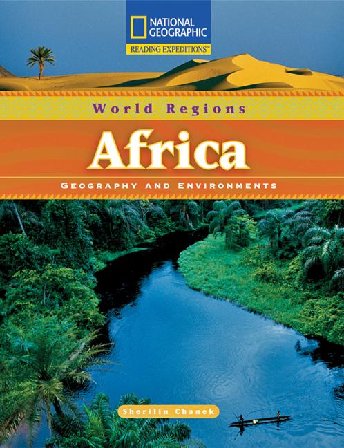 Africa: Geography and Environments