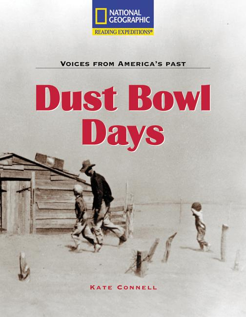 Dust Bowl Days: Hard Times for Farmers