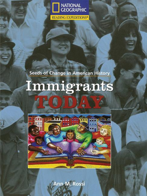 Immigrants Today