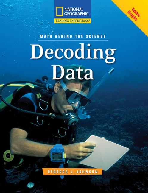 Decoding Data