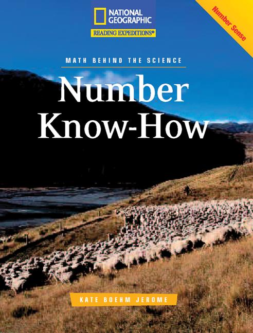 Number Know-How