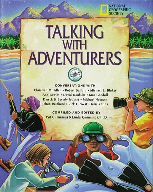 Talking with Adventurers