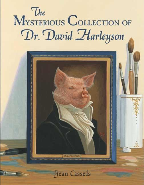 The Mysterious Collection of Dr. David Harleyson