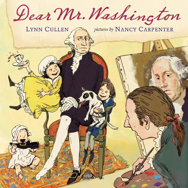 Dear Mr. Washington