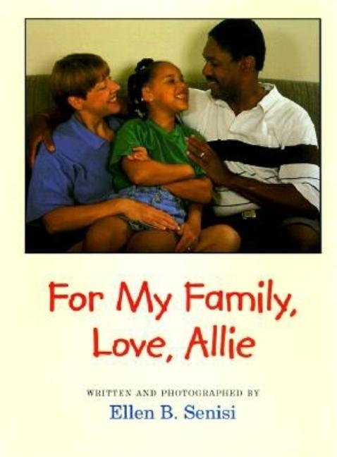 For My Family, Love, Allie
