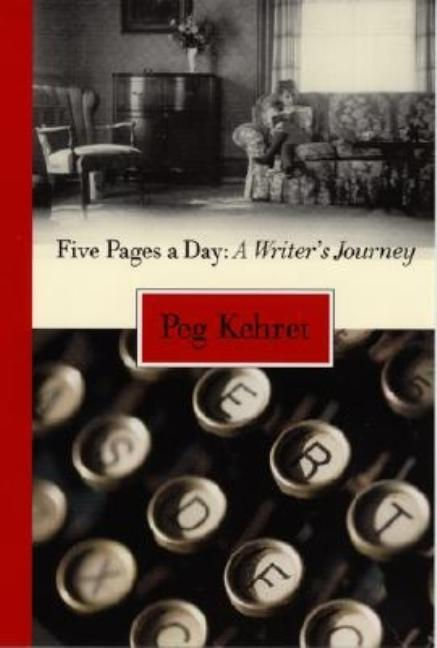 Five Pages a Day: A Writer's Journey