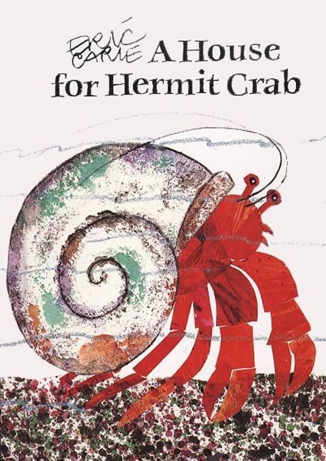 A House for a Hermit Crab