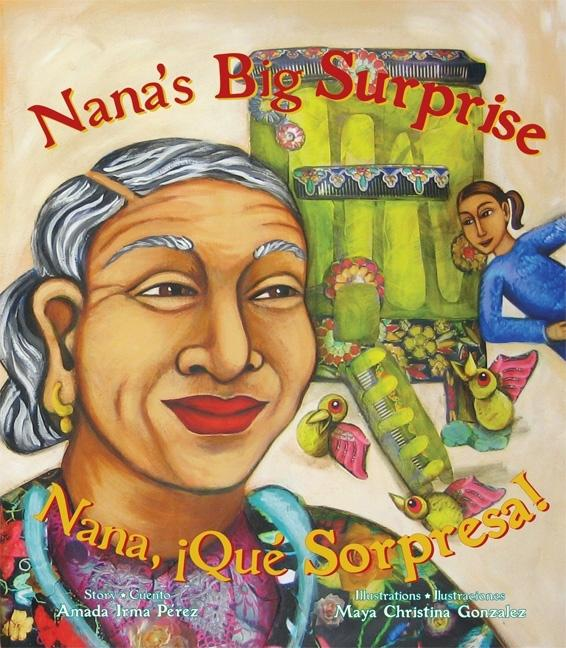 Nana's Big Surprise / Nana, que sorpresa!